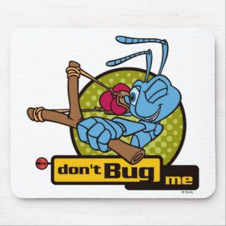 ¡La vida Flik de un insecto no me fastidia! Disney Tapetes De Raton