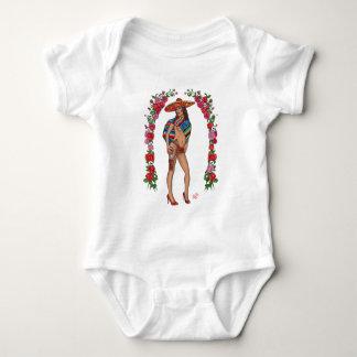 La Vida Loca Chica T Shirt
