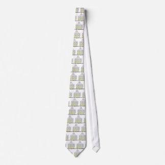 La vida no es nada sino una independiente corbata