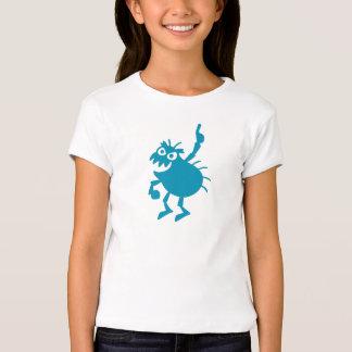 La vida P.T. Flea Logo Disney de un insecto Camisas