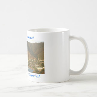 La vida puede ser buena - Taganga Tazas De Café