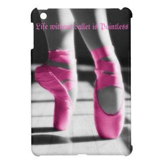 La vida sin ballet es mini casos del iPad insustan