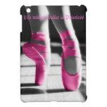 La vida sin ballet es mini casos del iPad insustan iPad Mini Protector