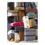La vida tiene mucho equipaje 2 postal