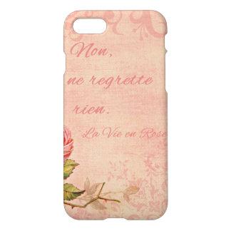 La Vie En Rose iPhone 8/7 Case