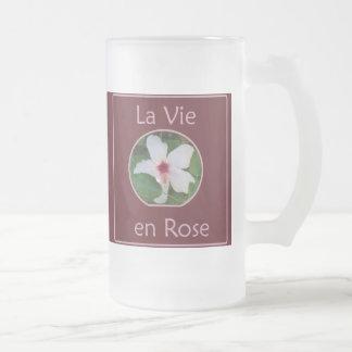 La vie en ROSE Mugs