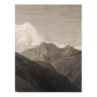 La Vinda, Perú Postales