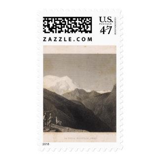 La Vinda, Perú Timbres Postales