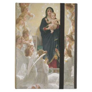 La Virgen con Angels, 1900