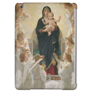 La Virgen con Angels, 1900 2