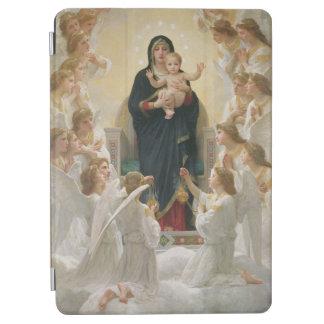 La Virgen con Angels, 1900 2 Cubierta De iPad Air