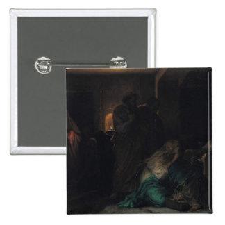 La Virgen que se desmaya, 1856 Pins