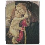 La Virgen y el niño, c.1500 Cubierta De iPad