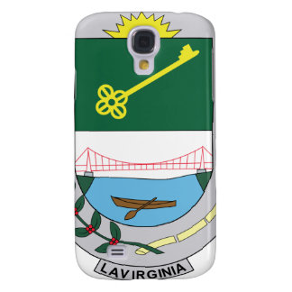La Virginia Risaralda Colombia Escudo Samsung Galaxy S4 Case