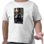 La viuda, 1868 camisetas