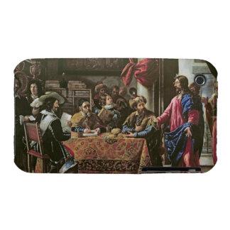 La vocación de St Matthew