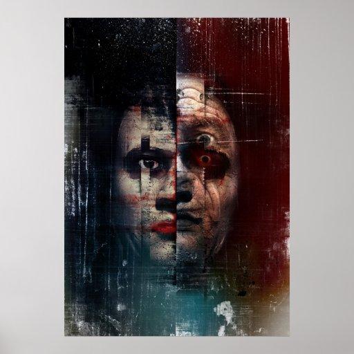 La vuelta de Edward Hyde Posters
