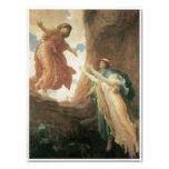 La vuelta de Persephone de Federico Leighton Impresión Fotográfica