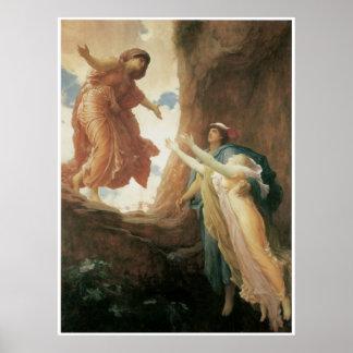 La vuelta de Persephone Póster