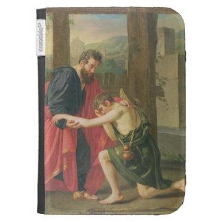 La vuelta del hijo despilfarrador, 1823 (aceite en