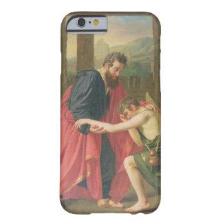 La vuelta del hijo despilfarrador, 1823 (aceite en funda barely there iPhone 6
