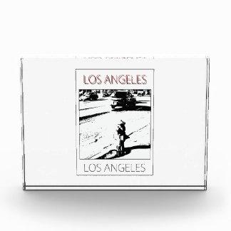 LA water pump Award