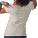 La yoga habla: ¡Salude The Sun! Camiseta