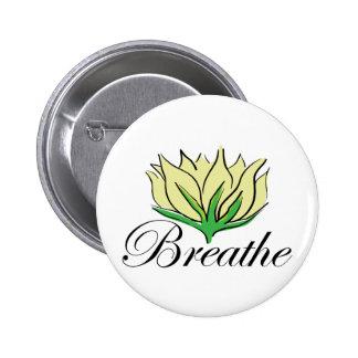 La yoga respira pins