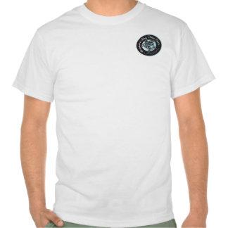 La zambullida de la bahía de Hanauma viaja a la Camisetas
