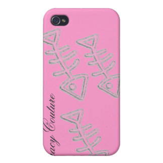 Laacy Couture iPhone 4 Cover