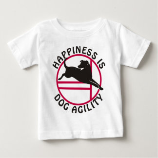 Lab Agility Happiness T-shirt