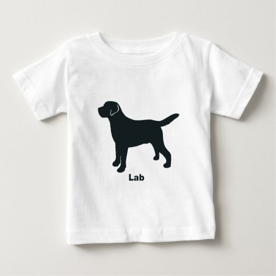 Lab Baby T-Shirt