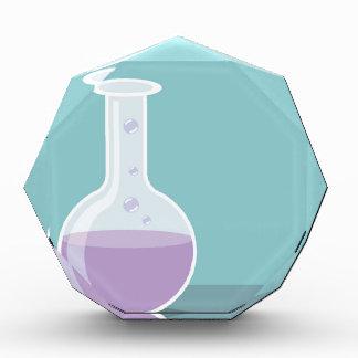 Lab beaker award