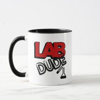 LAB DUDE - LABORATORY MUG