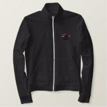 Lab Embroidered Jacket