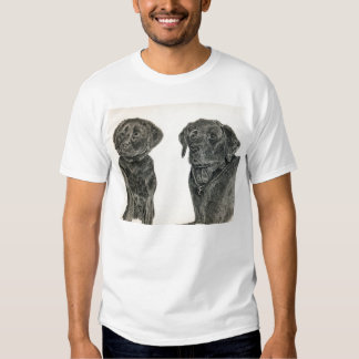 Lab father and son T-Shirt