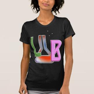 LAB FLASK LOGO LABORATORY T-Shirt
