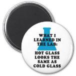 Lab Glass Magnets