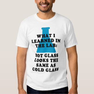 Lab Glass Shirt