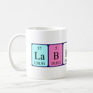 Honey name coffee travel mugs zazzle lab honey periodic table name mug urtaz Image collections