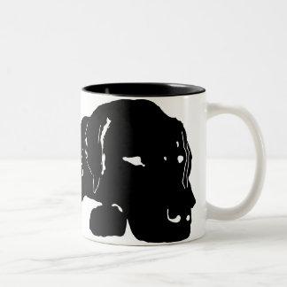 Lab Love Mug