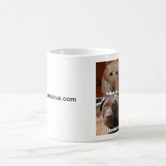 Lab Lovers' Mug