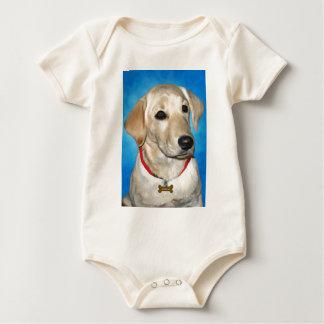 Lab Luv Baby Bodysuit