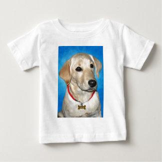 Lab Luv Baby T-Shirt