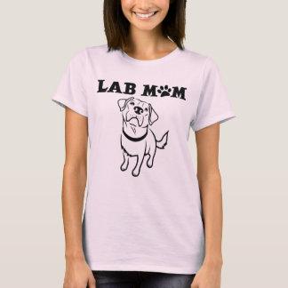 LAB MOM T-Shirt