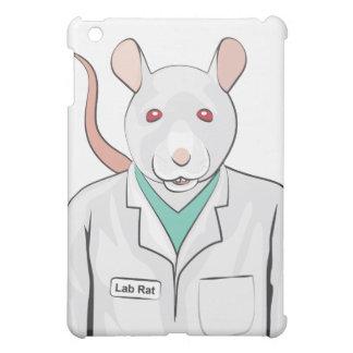 Lab Rat iPad Mini Cases