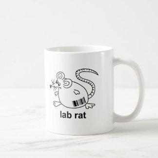 Lab Rat Mug