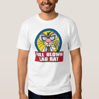 Lab Rat Shirt 1