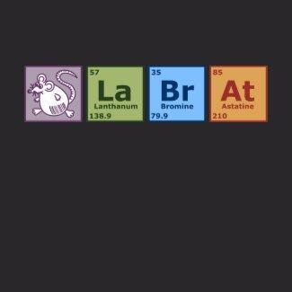 Lab Rat shirt