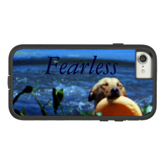 Lab Retriever Fearless Case-Mate Tough Extreme iPhone 8/7 Case